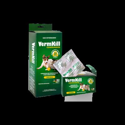 vermkill-comprimidos