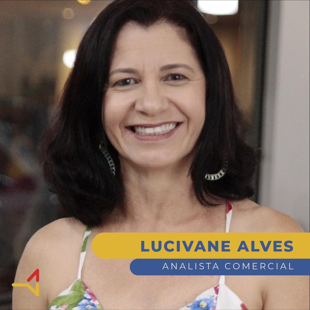 entrevistada lucivane